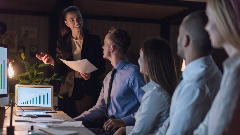 Amanda Gomes: 5 dicas para promover igualdade de gênero nas empresas