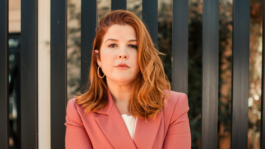 Juliana Ferraz: Nordestina, mãe, executiva e uma mulher livre