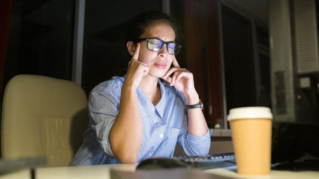 Amanda Gomes: como lidar com a exaustão do dia a dia