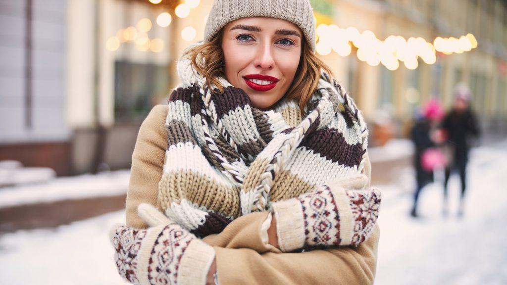Carol Filgueiras: 3 passos para manter as extremidades do corpo bem cuidadas no frio